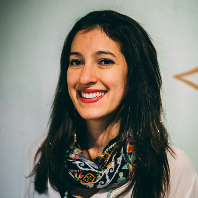 Alexis Irias